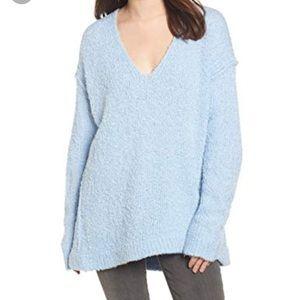 Free People Sweater NWT